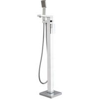 Nero Floor Standing Bath Shower Mixer