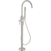 Molet Floor Standing Bath Shower Mixer