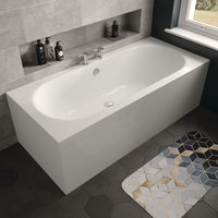 Magnus Double Ended Bath
