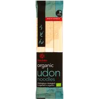Hakubaku Organic Udon Noodles 3 x 90g (270g)