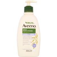 Aveeno Daily Moisturising Body Lotion with Lavender Aroma 300ml