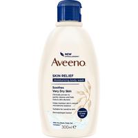 AVEENO® Skin Relief Moisturising Body Wash 300ml