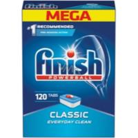 Finish Powerball Classic 120s