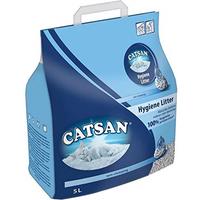 Catsan Hygiene Cat Litter Bag 5L