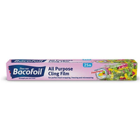 Bacofoil® All Purpose Cling Film 30cm x 25m