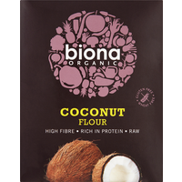 Biona Organic Coconut Flour 500g