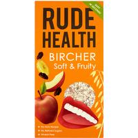 Rude Health Bircher Soft & Fruity 450g