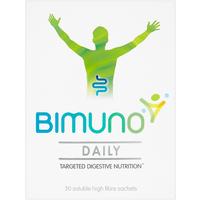 Bimuno Daily Soluble High Fibre Sachets 30 x 3.65g (109.5g)