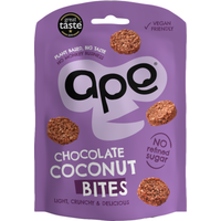 Ape Chocolate Coconut Bites 26g