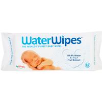 WaterWipes Baby Wipes Sensitive Skin 60 Wipes