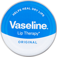 Vaseline Lip Therapy Original Tin 20g