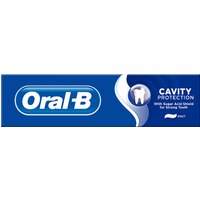 Oral-B Cavity Protection Toothpaste 100ml