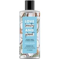 Love Beauty & Planet Coconut Water & Mimosa Flower Shower Gel 500ml