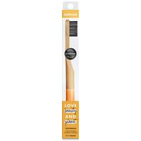 Love Beauty & Planet Medium Bristle Bamboo Toothbrush