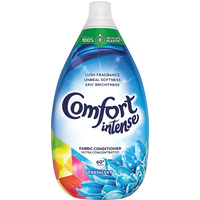 Comfort Fresh Sky Ultra Concentrated Fabric Conditioner 60 Wash