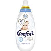 Comfort Pure Fabric Conditioner Liquid 85 Wash 1.275 L