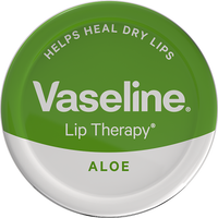 Vaseline Lip Therapy Aloe Vera Lip Tin 20g