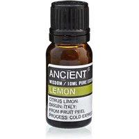 Essential Oil-Lemon