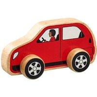Push Along Toys car