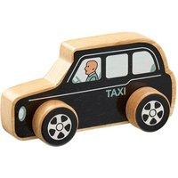 Push Along Toys taxi