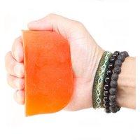 Argan Aromatherapy Solid Shampoo-Sage & Juniper