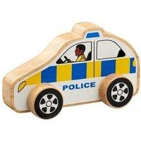 Push Along-Police car