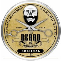Beard Balm - The Beard and The Wonderful Original