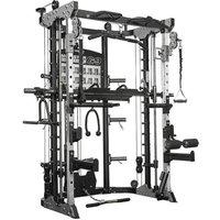 Image of Force USA G9 Free Weight Counter Balanced Smith Machine