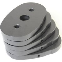 Image of Inspire 22.5kg (50lb) Weight Plate