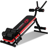 Core and Abs Trainer with LCD Display for Whole Body Workout