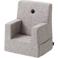"byKlipKlap Kindersessel ""KK Kids Chair"" (0-3 Jahre) - Multi grey / grey"
