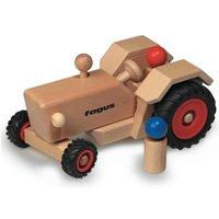 FAGUS Traktor Holzfahrzeug | Modell: 10.21 (ab 2 Jahren)
