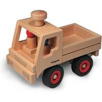 FAGUS Unimog Holzfahrzeug   Modell: 10.02 (ab 3 Jahren)