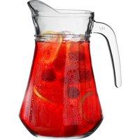 Argon Tableware Brocca Glass Water Jug - 1.2 Litre