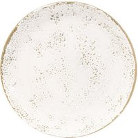 Churchill Umbria White Cereal Bowl - 20cm