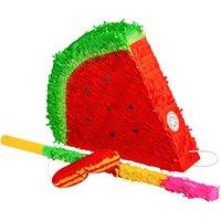 Fax Potato Watermelon Pinata Party Set