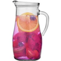 Tallo Glass Water Jug - 1.8 Litre - By Argon Tableware