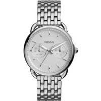 fossil ladies tailor multifunction watch
