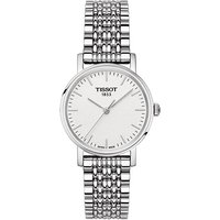 tissot everytime automatic ladies watch