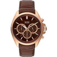 Hugo Boss 1513036 Men's Driver Chronograph Watch