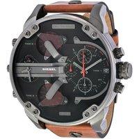 Diesel Dz7332 Men's Daddy 2.0 Chronograph Watch