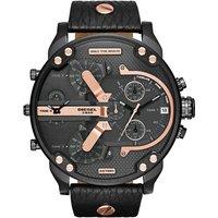 Diesel Dz7350 Men's Daddy 2.0 Chronograph Watch