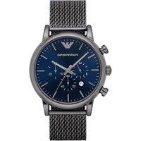 Emporio Armani Ar1979 Men's Chronograph Watch