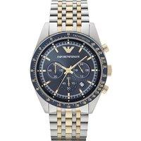 Emporio Armani Ar6088 Men's Tazio Chronograph Watch