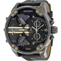 Diesel Dz7348 Men's Daddy 2.0 Chronograph Watch