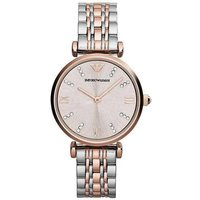 Emporio Armani Ar1840 Ladies Gianni T-bar Watch