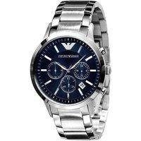 Emporio Armani Ar2448 Men's Renato Chronograph Watch