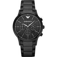Emporio Armani AR2485 Men's Chronograph Renato Watch