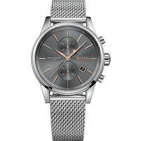 Hugo Boss 1513440 Men's Jet Chronograph Watch