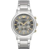 Emporio Armani Ar11047 Men's Chronograph Watch